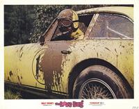 The Love Bug - 11 x 14 Movie Poster - Style E