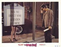 The Love Bug - 11 x 14 Movie Poster - Style G