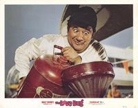 The Love Bug - 11 x 14 Movie Poster - Style H