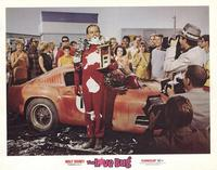 The Love Bug - 11 x 14 Movie Poster - Style B