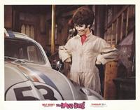 The Love Bug - 11 x 14 Movie Poster - Style I