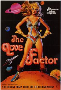 The Love Factor - 11 x 17 Movie Poster - Style A