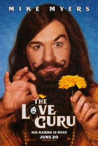 The Love Guru - 11 x 17 Movie Poster - Style A