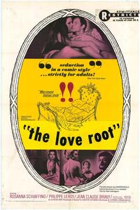 The Love Root - 11 x 17 Movie Poster - Style A