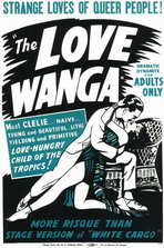 The Love Wanga - 11 x 17 Movie Poster - Style A
