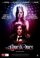 The Loved Ones - 11 x 17 Movie Poster - Australian Style A