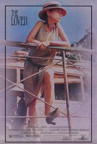The Lover - 27 x 40 Movie Poster - Style A