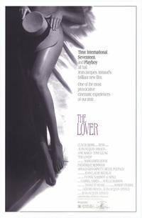 The Lover - 27 x 40 Movie Poster - Style C