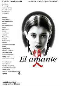 The Lover - 11 x 17 Movie Poster - Spanish Style A
