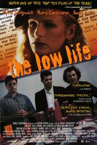 The Low Life - 11 x 17 Movie Poster - Style A