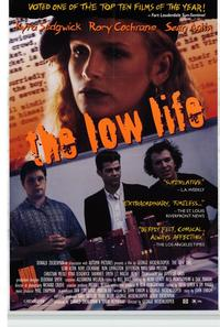 The Low Life - 27 x 40 Movie Poster - Style A