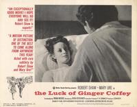 The Luck of Ginger Coffey - 11 x 14 Movie Poster - Style D
