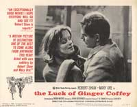 The Luck of Ginger Coffey - 11 x 14 Movie Poster - Style F