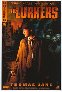 The Lurkers - 11 x 17 Movie Poster - Style A