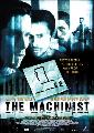 The Machinist - 27 x 40 Movie Poster - Style C