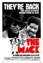 The Mack - 27 x 40 Movie Poster - Style A
