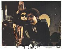 The Mack - 11 x 14 Movie Poster - Style G