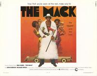 The Mack - 11 x 14 Movie Poster - Style A