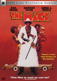 The Mack - 11 x 17 Movie Poster - Style B