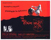 Mad Room - 11 x 14 Movie Poster - Style A