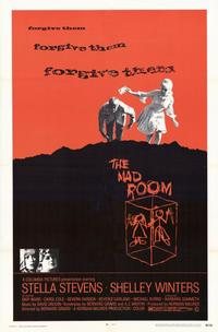 Mad Room - 11 x 17 Movie Poster - Style A