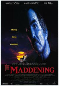 The Maddening - 11 x 17 Movie Poster - Style A