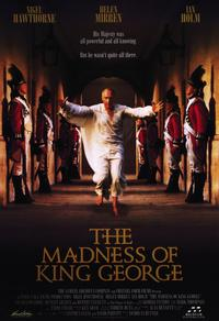 The Madness of King George - 11 x 17 Movie Poster - Style A