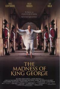The Madness of King George - 43 x 62 Movie Poster - Bus Shelter Style A