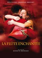 The Magic Flute - 11 x 17 Movie Poster - French Style A