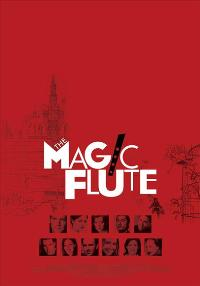 The Magic Flute - 11 x 17 Movie Poster - Style A