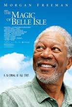 The Magic of Belle Isle - 27 x 40 Movie Poster - Style A