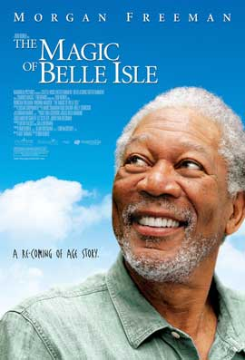 The Magic of Belle Isle - 11 x 17 Movie Poster - Style A