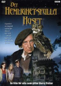 The Magician's House - 11 x 17 Movie Poster - Swedish Style A