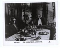 The Magnificent Ambersons - 8 x 10 B&W Photo #1