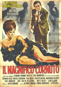 The Magnificent Cuckold - 11 x 17 Movie Poster - Style A