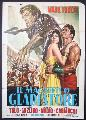 The Magnificent Gladiator - 27 x 40 Movie Poster - Italian Style A