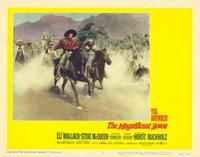 The Magnificent Seven - 11 x 14 Movie Poster - Style B