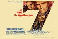 The Magnificent Seven - 27 x 40 Movie Poster - Style C