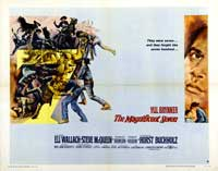 The Magnificent Seven - 11 x 14 Movie Poster - Style G