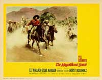 The Magnificent Seven - 11 x 14 Movie Poster - Style K