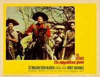 The Magnificent Seven - 11 x 14 Movie Poster - Style L