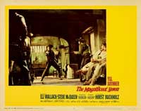 The Magnificent Seven - 11 x 14 Movie Poster - Style M
