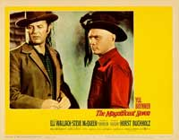 The Magnificent Seven - 11 x 14 Movie Poster - Style N