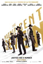 """The Magnificent Seven"" Movie Poster"