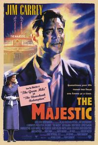 The Majestic - 11 x 17 Movie Poster - Style A