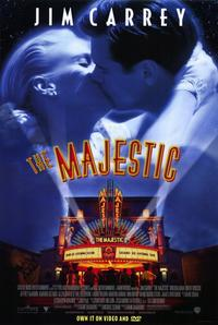 The Majestic - 11 x 17 Movie Poster - Style B