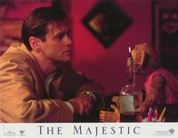 The Majestic - 11 x 14 Poster French Style E