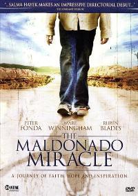 The Maldonado Miracle - 27 x 40 Movie Poster - Style A