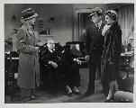 The Maltese Falcon - 8 x 10 B&W Photo #43