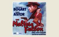 The Maltese Falcon - 11 x 17 Movie Poster - Style D